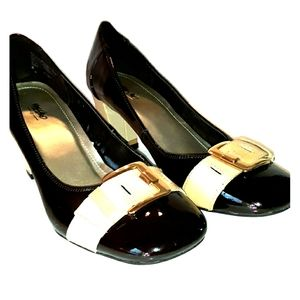 Mossimo size 8 heels
